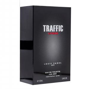 Louis Varel Traffic Extreme, apa de toaleta 100 ml, barbati8