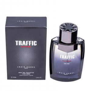 Louis Varel Traffic Extreme, apa de toaleta 100 ml, barbati6