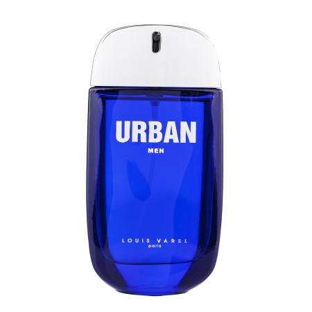 Louis Varel Urban, apa de parfum 100 ml, barbati [0]