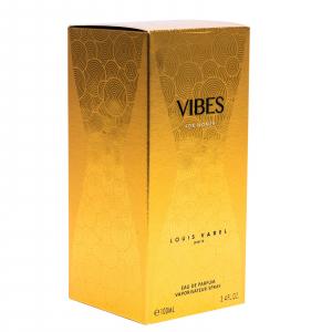 Louis Varel Vibes, apa de parfum 100 ml, femei7