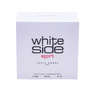 Louis Varel White Side Sport, apa de toaleta 90 ml, barbati6