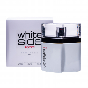 Louis Varel White Side Sport, apa de toaleta 90 ml, barbati1