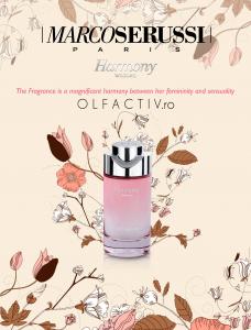 Marco Serussi Harmony, apa de parfum 100 ml, femei2