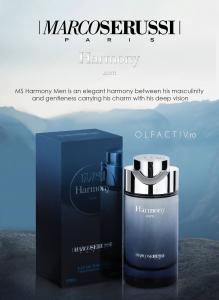 Marco Serussi Harmony, apa de toaleta 100 ml, barbati4