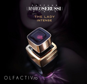 Marco Serussi The Lady Intense, apa de parfum 90 ml, femei4