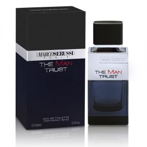 Marco Serussi The Man Trust, apa de toaleta 100 ml, barbati1