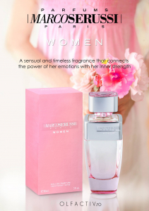 Marco Serussi Women, apa de parfum 90 ml, femei [5]