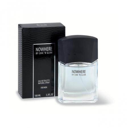 Parfum arabesc Nowhere, apa de toaleta 100 ml, barbati [1]