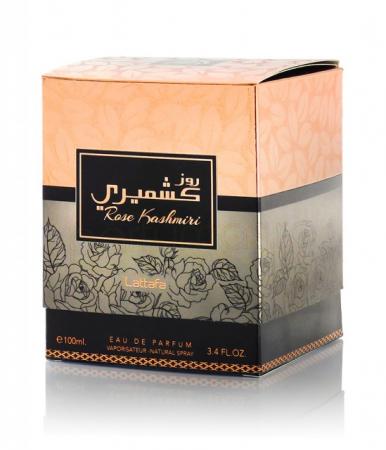 Parfum arăbesc Rose Kashmiri, apă de parfum 100 ml, femei3