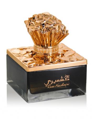 Parfum arăbesc Rose Kashmiri, apă de parfum 100 ml, femei1