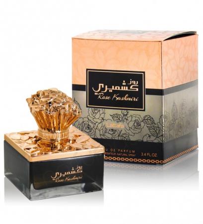 Parfum arăbesc Rose Kashmiri, apă de parfum 100 ml, femei2