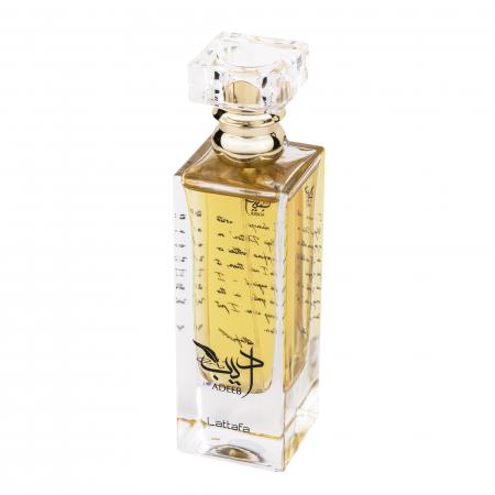Parfum arabesc Adeeb, apa de parfum 80 ml, unisex [2]