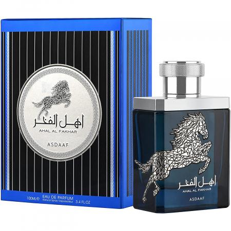 Parfum arabesc Ahal Al Fakhar, apa de parfum 100 ml, barbati [1]