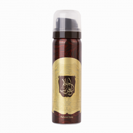 Parfum arabesc Ahlam Al Arab cu deodorant, apa de parfum 80 ml, barbati [4]