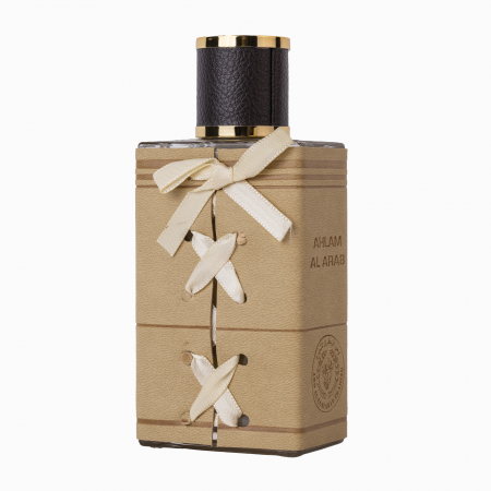 Parfum arabesc Ahlam Al Arab cu deodorant, apa de parfum 80 ml, barbati [5]