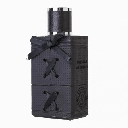 Parfum arabesc Ahlam Al Arab Royal, apa de parfum 100 ml, unisex [2]