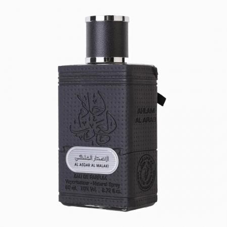 Parfum arabesc Ahlam Al Arab Royal, apa de parfum 100 ml, unisex [1]