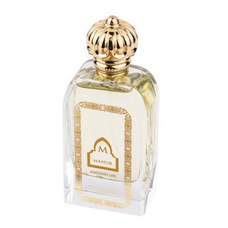 Parfum arabesc Aimtinan Lah, apa de parfum 100 ml, barbati [2]