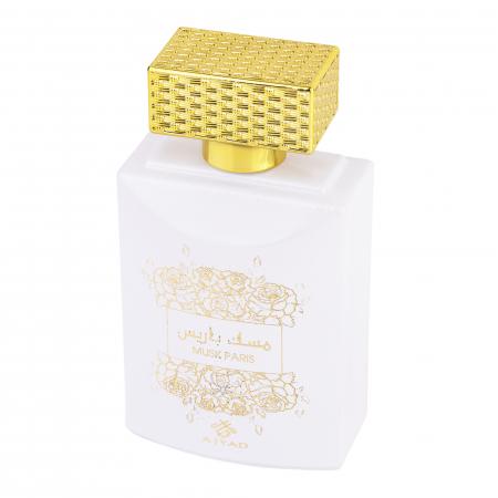 Parfum arabesc Ajyad Musk Paris, apa de parfum 100 ml, femei [1]