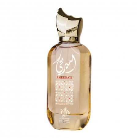 Parfum arabesc Al Wataniah Ameerati, apa de parfum 100 ml, femei [2]