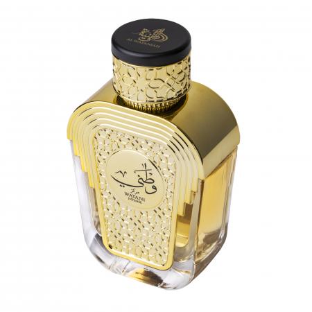 Parfum arabesc Al Wataniah Intense Gold, apa de parfum 100 ml, femei [2]