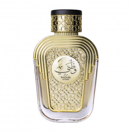 Parfum arabesc Al Wataniah Intense Gold, apa de parfum 100 ml, femei [0]