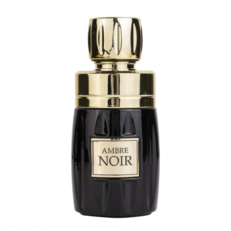 Parfum arabesc Ambre Noir, apa de parfum 100 ml, unisex [0]