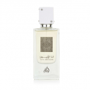 Parfum arabesc Ana Abiyedh White, apa de parfum 60 ml, femei [2]