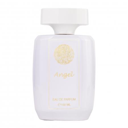 Parfum arabesc Angel, apa de parfum 100 ml, unisex [0]