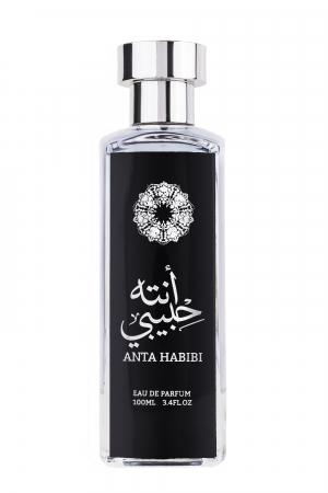 Parfum arabesc Anta Habibi, apa de parfum 100 ml, unisex [0]