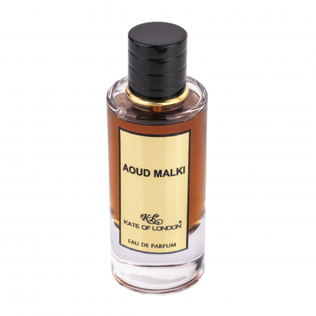 Parfum arabesc Aoud Malki, apa de parfum 100 ml, barbati [1]