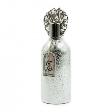 Parfum arabesc Ash Yawmik Silver, apa de parfum 100 ml, barbati [2]