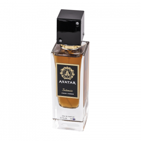 Parfum arabesc Avatar Intense, apa de parfum 80 ml, femei [1]