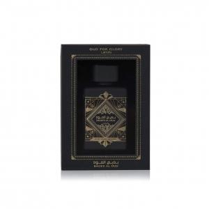 Parfum arabesc Badee Al Oud (Oud For Glory), apa de parfum 100 ml, barbati [2]