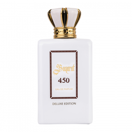 Parfum arabesc Baqarat 450, apa de parfum 100 ml, barbati [0]