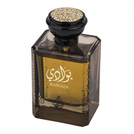 Parfum arabesc Bawadi, apa de parfum 100 ml, unisex [2]