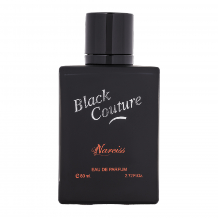 Parfum arabesc Black Couture Narciss, apa de parfum 80 ml, femei [0]