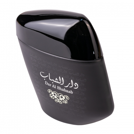 Set Dar Al Shabaab, apa de parfum 100 ml si deodorant 50ml, barbati [2]