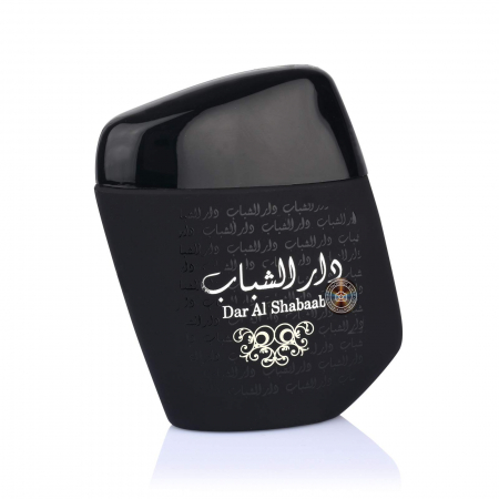 Parfum arabesc Dar Al Shabaab, apa de parfum 100 ml, barbati0