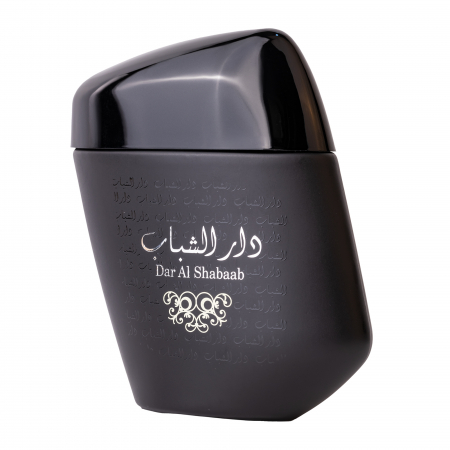 Set Dar Al Shabaab, apa de parfum 100 ml si deodorant 50ml, barbati [1]
