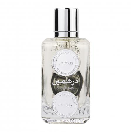 Parfum arabesc Dirhamain, apa de parfum 100 ml, femei [0]