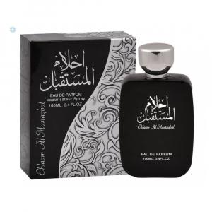 Parfum arabesc Ehlaam Al Mustaqbal, apa de parfum 100 ml, barbati [1]