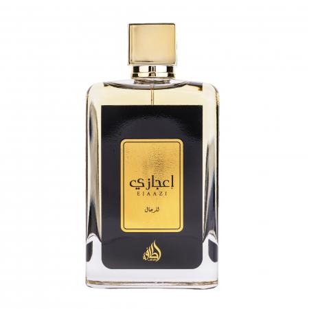 Parfum arabesc Ejaazi, apa de parfum 100 ml, barbati