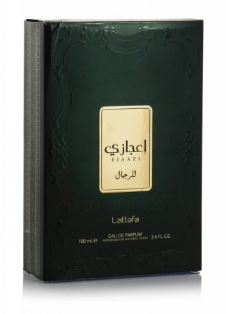 Parfum arabesc Ejaazi, apa de parfum 100 ml, barbati [4]
