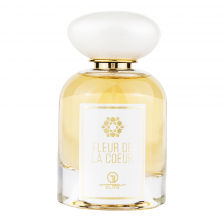 Parfum arabesc Fleur de la Coeur, apa de parfum 100 ml, femei [0]