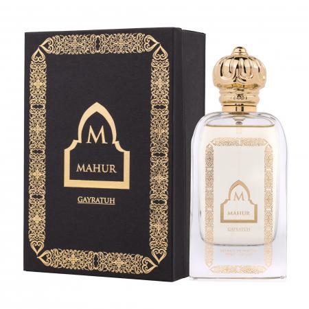 Parfum arabesc Gayratuh, apa de parfum 100 ml, barbati [0]