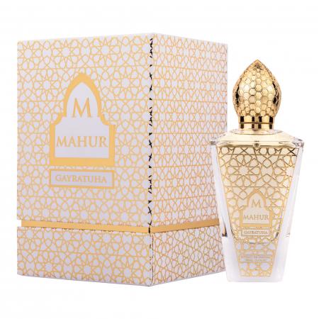 Parfum arabesc Gayratuha, apa de parfum 100 ml, femei [0]