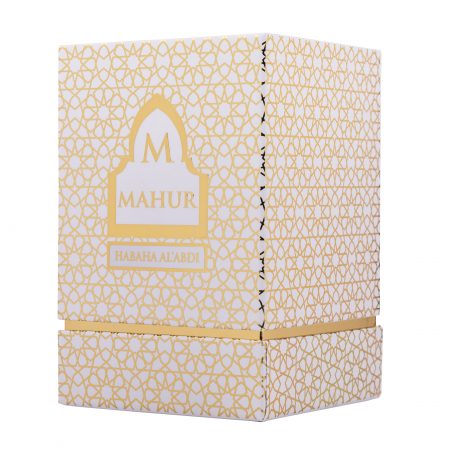 Parfum arabesc Habaha Al`Abdi, apa de parfum 100 ml, femei [3]
