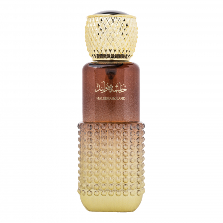 Parfum arabesc Haleema Boland, apa de parfum 100 ml, femei [0]