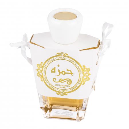 Parfum arabesc Hamza, apa de parfum 100 ml, barbati [1]